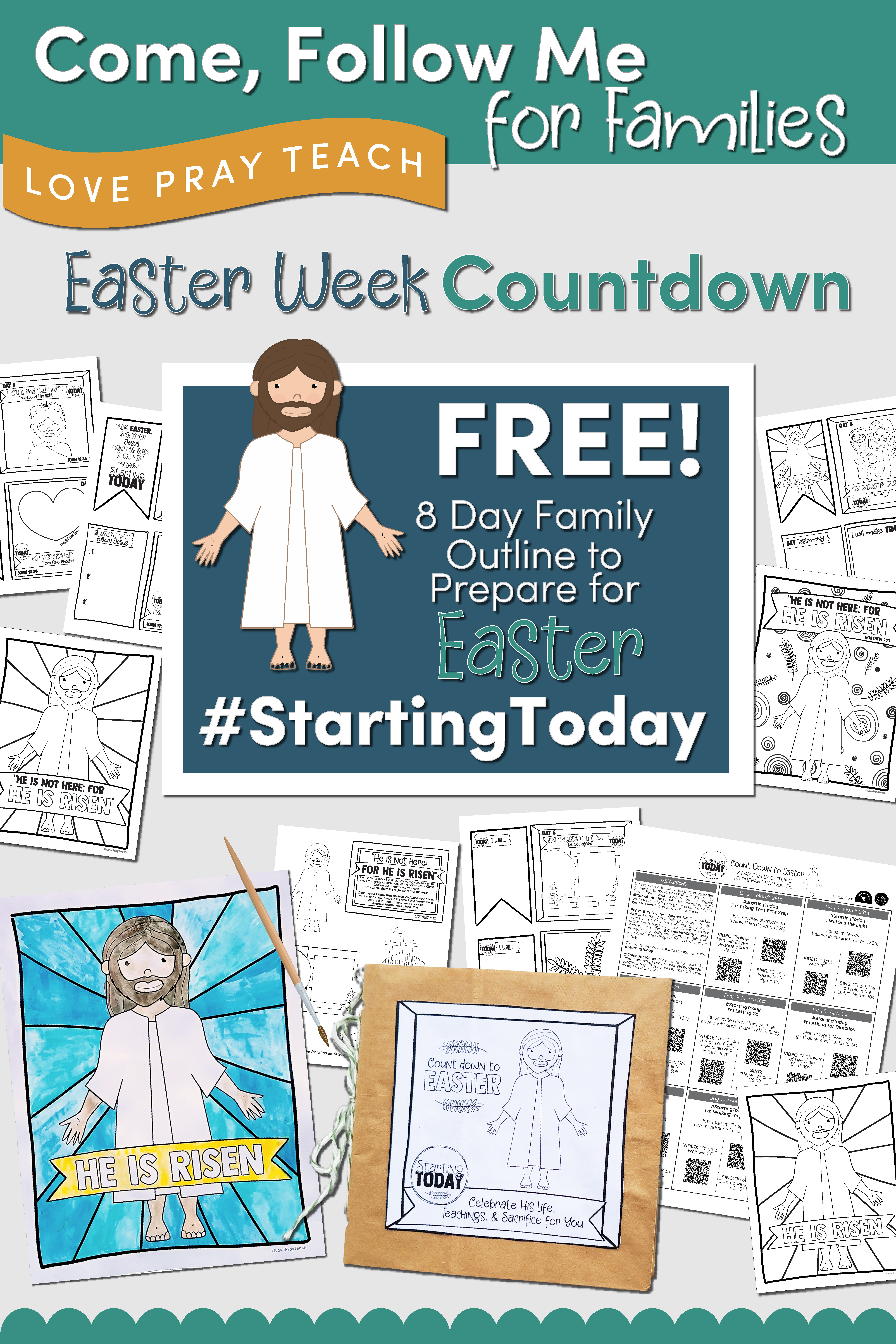 eight-day-family-outline-prepare-easter-2021